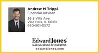 Edward Jones - Andrew Trippi