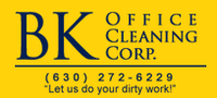 BK Office Cleaning Corp.