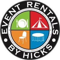 Hicks Convention Services & Event Rentals