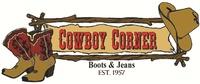 Cowboy Corner Boots & Jeans