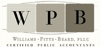 Williams, Pitts & Beard, PLLC