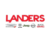 Landers Dodge, Chrysler, Jeep