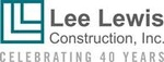 Lee Lewis Construction