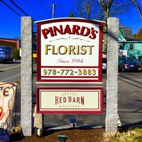 Pinard Landscaping and Florist
