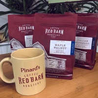 Pinard's Red Barn Coffee Shoppe