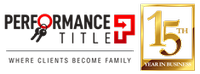 Performance Title Inc