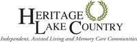 Heritage Lake Country
