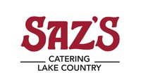 Saz's Catering Lake Country