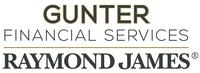 Gunter Financial Services-Raymond James
