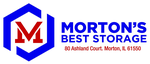 Art's Ads - B2B Promotional Consultant, Morton's Best Storage, LLC