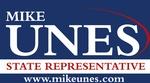 State Representative Mike Unes