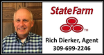 State Farm Insurance - Rich Dierker