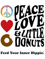 Peace Love Little Donuts of Concord