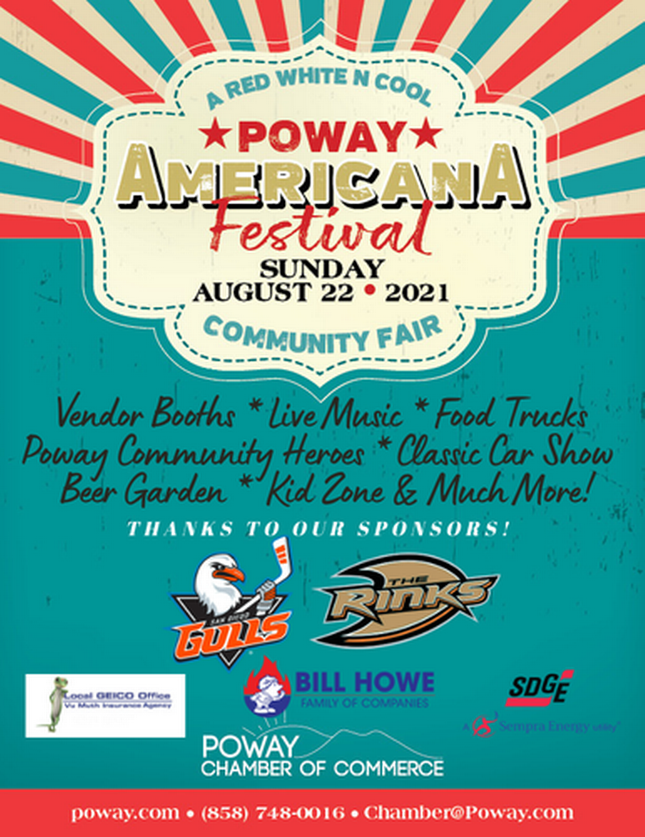 Poway Americana Festival