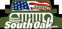 South Oak Jeep