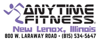 Anytime Fitness New Lenox