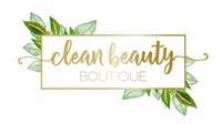 Clean Beauty Boutique
