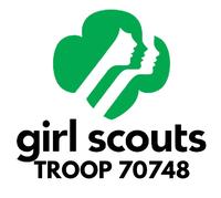 Girl Scout Troop 70748