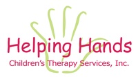 Helping Hands Children's Therapy Services