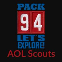 Cub Scout Pack 94 AOL Scouts