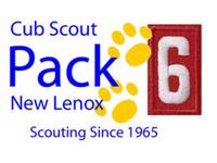 Webelos Pack 6 Scouts