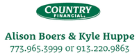 Alison Boers-Country Financial