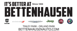 Bettenhausen Automotive