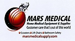 Mars Medical Equipment & Supply, Inc.