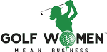 Golf Women Mean Business