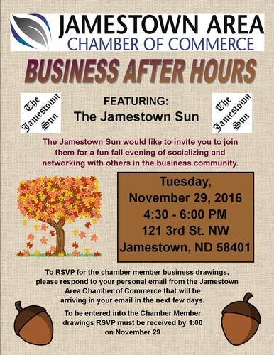 Business After Hours -...