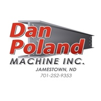 DAN POLAND MACHINE, INC.
