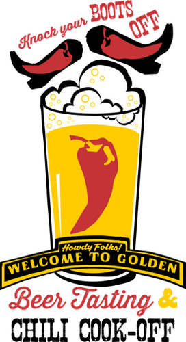 Image result for golden chili cook off