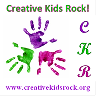 Creative Kids Rock
