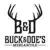 Buck & Doe's Mercantile