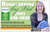 Bookkeeping By Val