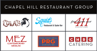 Chapel Hill Restaurant Group