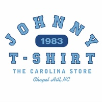 Johnny T-Shirt