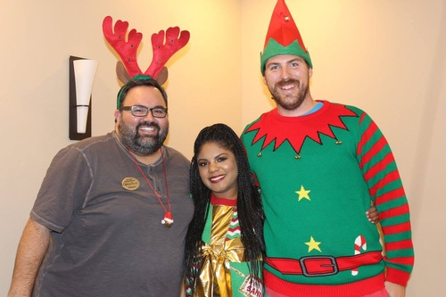 Conejo Christmas Party Dec 1 2020 Emerging Leaders Virtual Ugly Sweater Party   Dec 2, 2020   Page