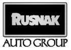 Rusnak / Westlake Audi