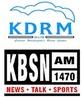 KBSN/KDRM Radio