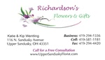 Richardson's Flowers- Gifts-Rentals