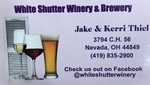 White Shutter Winery