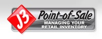 J3 Point-of-Sale / Ganymede Technologies