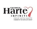 George Harte Infiniti