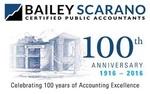 Bailey Scarano, Certified Public Accountants