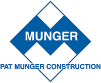 Pat Munger Construction Company, Inc.
