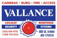 Vallance Security