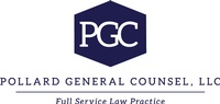 Pollard General Counsel, LLC