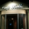 Cafe' Bello