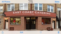 East Coast Catering